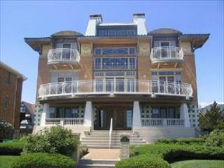 1217 Beach -Villa Oceanfront 92696 - Cape May vacation rentals