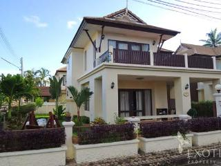 Three Bedroom Home in Gated Estate - Krabi Province vacation rentals
