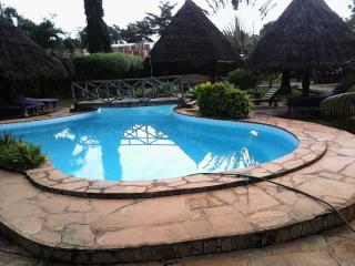 Luxurious cottage in Diani - Ukunda vacation rentals