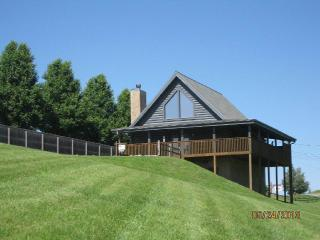 Valley Retreat - Sevier County vacation rentals