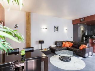 81sqm (872ft), Bastille, parking, modern, quiet - Paris vacation rentals