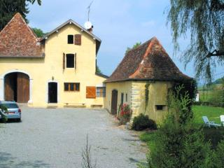Bright 4 bedroom Farmhouse Barn in Berenx - Berenx vacation rentals
