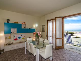 Cozy Condo with Internet Access and Satellite Or Cable TV - Lido Di Camaiore vacation rentals