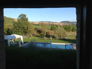 Agriturismo Piettorri Glicine - Casole d Elsa vacation rentals