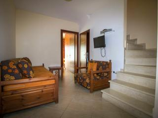 Charming House with Deck and Internet Access - Kalamitsi vacation rentals