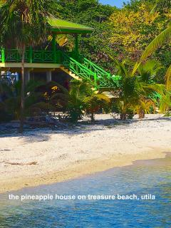 Perfect House with Microwave and Telephone - Roatan vacation rentals