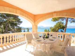 Penthouse - El Barcares - Alcudia vacation rentals