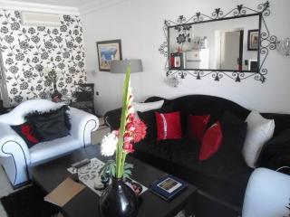 LUXURY LIVING APARTMENT YASMINE HAMMAMET - Hammamet vacation rentals
