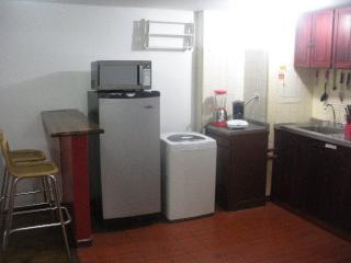 apartment fully furnished  near to cll 72  Bogota - Bogota vacation rentals