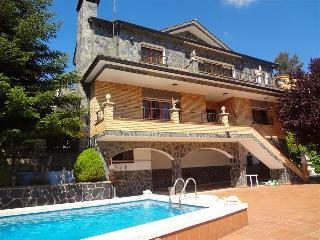 David Las Marinas - Sant Llorenc Savall vacation rentals