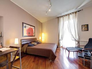 Stylish top floor in San Lorenzo neighborhood - Rome vacation rentals