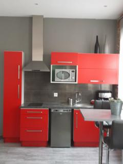 Adorable 1 bedroom Vacation Rental in Toulouse - Toulouse vacation rentals