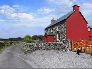 An Teach Dearg - Dingle Peninsula vacation rentals