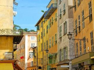 Heart of Old Town - Rue Ste Reparate - Heart of Old Town Nice - Nice vacation rentals