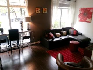 Townhome  - 2 bedroom in the heart of Yaletown - Vancouver vacation rentals