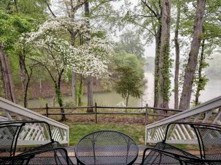 Kingsmill Condo - 3 Bedrooms on Wareham's Pond - Smithfield vacation rentals