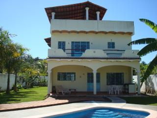 Gorgeous Home w/pool, 2 blks to pristine beach - Nayarit vacation rentals
