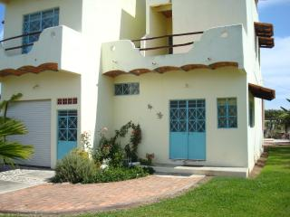 Gorgeous Home w/pool, 2 blks to pristine beach - Lo de Marcos vacation rentals
