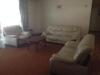 Beautiful  3Bedroom Apartment in Kileleshwa  Nairobi - Athi River vacation rentals