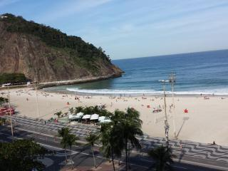 Av. Atlantica,copacabana Beautiful Property Beach - Rio de Janeiro vacation rentals
