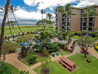 Up to 30% OFF through April! - Kauhale Makai #330 ~ RA73447 - Kihei vacation rentals