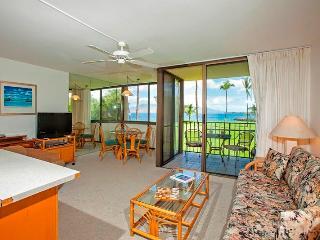 Kihei Surfside #212 - Kihei vacation rentals