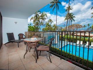Maui Parkshore #208 ~ RA73504 - Kihei vacation rentals