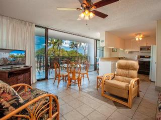 Maui Parkshore - 2BR Condo #312 - LLH 60767 - Kihei vacation rentals