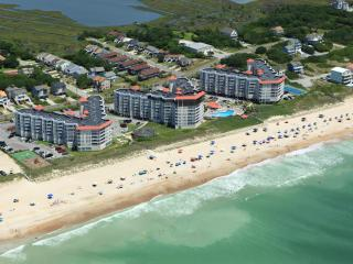 OCEANFRONT 2 BR Deluxe Condo St. Regis #3109 - North Topsail Beach vacation rentals