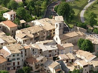 Belle maison de village, 06 Alpes Maritimes - Aiglun vacation rentals