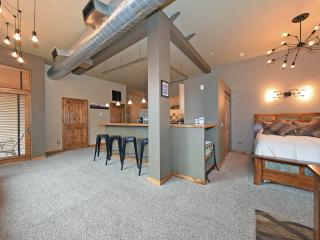 Discover Wonderful Old Town Fort Collins From Our Well-Equipped, Perfectly Located Loft! - Fort Collins vacation rentals