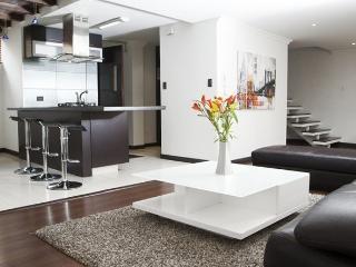 APARTAMENTO BOGOTA ZONAT - Bogota vacation rentals