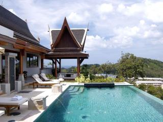 Surin Villa 416 - 5 Beds - Phuket - Surin vacation rentals