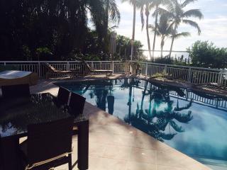 Luxury Waterfront Tropical Sunset Paradise - Islamorada vacation rentals