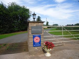 Mintridge - The Oast & Chaff House - Bromyard vacation rentals