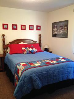 1 bedroom Cottage with Mountain Views in Brookings - Brookings vacation rentals