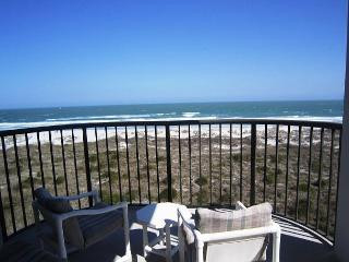 DR 2409 -  Enjoy the pool, tennis and the beach from this oceanfront condo - Wrightsville Beach vacation rentals