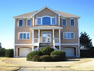 Early Busby - Contemporary Single Family Home on the Sound with Jacuzzi tub - North Carolina Coast vacation rentals