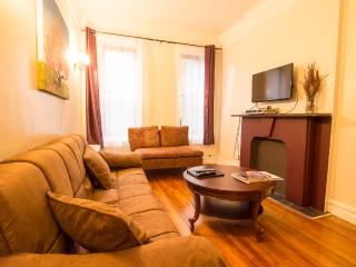 Fully Furnished Apartment In The Heart Of Manhatta - New York City vacation rentals