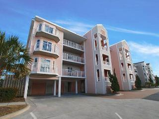 Wrightsville Dunes 2A-B - Oceanfront condo with community pool, tennis, beach - Topsail Beach vacation rentals