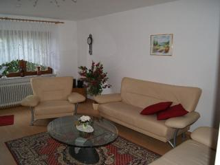 Vacation Apartment in Mossautal - 958 sqft, quiet, beautiful, central (# 3773) - Mossautal vacation rentals