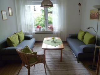 Vacation Apartment in Bad Wünnenberg - 646 sqft, comfortable, friendly, natural (# 4108) - Bad Wünnenberg vacation rentals