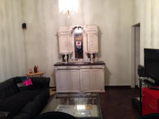In the heart of Buenos Aires (Belgrano) urban, cozzy, Apt. - Capital Federal District vacation rentals