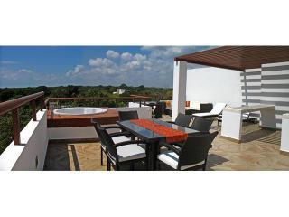 ZEN PH7 - Penthouse at Akumal - Murfreesboro vacation rentals