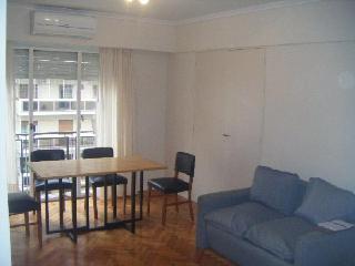 Luminous and Spaciuos 1 Bedroom @Recoleta. 4 Pax. - Buenos Aires vacation rentals