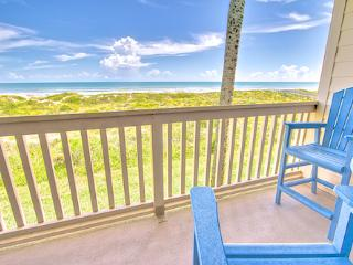 Sea Haven Resort - 516, Oceanfront, 2BR/2.5BTH, Pool, Beach - Saint Augustine vacation rentals