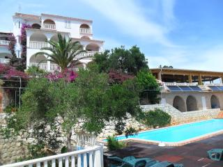 Apartments MacAdams 4 + 2 - Novalja vacation rentals