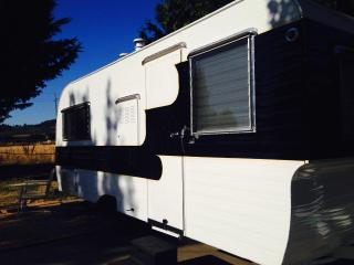 Restored 1958 Oasis Trailer - Dayton vacation rentals