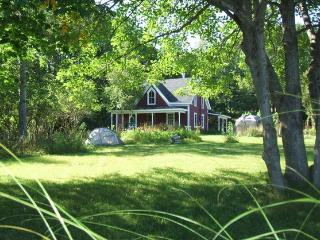 Rand Guest House - Parrsboro vacation rentals