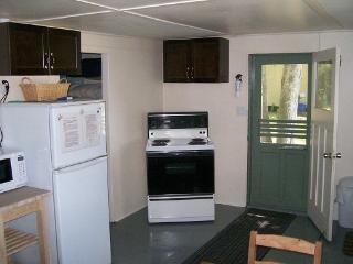 Bayview Cottages - Bluetop - McKellar vacation rentals
